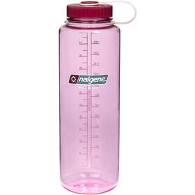 Nalgene Everyday Silo Wide Neck Drinking Bottle 1500ml, rose